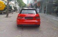 Bán xe Audi A1 đời 2016, màu đỏ, nhập khẩu  giá 1 tỷ 330 tr tại Tp.HCM