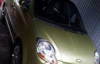 Bán Chevrolet Spark đời 2011 xe gia đình, giá chỉ 140 triệu giá 140 triệu tại Gia Lai