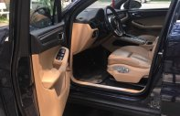 Bán Porsche Macan sản xuất 2016, màu xanh lam, xe nhập giá 3 tỷ 50 tr tại Tp.HCM
