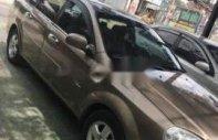 Cần bán Chevrolet Lacetti đời 2008, màu nâu giá 195 triệu tại Bình Dương