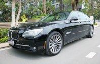 Cần bán BMW 740Li 2010 68000Km giá 1 tỷ 290 tr tại Tp.HCM