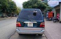Bán ô tô Toyota Zace năm 2004, màu xanh dưa giá 230 triệu tại Sơn La