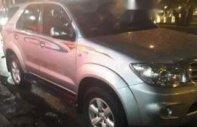 Bán Toyota Fortuner năm sản xuất 2011, màu bạc còn mới giá 570 triệu tại Hà Tĩnh