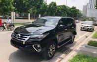 Bán Toyota Fortuner năm 2018, màu đen giá 1 tỷ 94 tr tại BR-Vũng Tàu