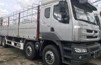 Xe tải Chenglong 4 chân thùng nhôm 17T9 giá 1 tỷ 305 tr tại Tp.HCM
