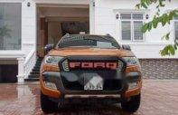 Bán Ford Ranger đời 2016, xe gia đình, giá tốt giá 695 triệu tại Nghệ An