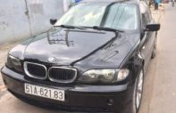 Bán BMW 325i đời 2003, màu đen giá 280 triệu tại Tp.HCM
