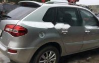 Bán ô tô Samsung QM5 năm 2014, màu bạc, xe nhập còn mới giá 630 triệu tại Tp.HCM