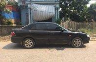 Bán Mazda 626 2003, màu đen, giá 168tr giá 168 triệu tại Phú Thọ