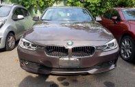 Bán ô tô BMW 3 Series 320i đời 2013, màu nâu, nhập khẩu nguyên chiếc, nội thất đen giá 860 triệu tại Tp.HCM