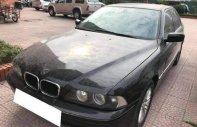 Cần bán xe BMW 5 Series 525i sản xuất 2003, màu đen, nhập khẩu nguyên chiếc giá 187 triệu tại Tp.HCM
