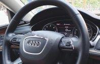 Bán Audi A7 Sportback sản xuất năm 2016, xe chạy 2,3 vạn km và chỉ bảo dưỡng trong hãng giá 2 tỷ 380 tr tại Hà Nội
