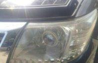 Cần bán lại xe Toyota Hilux đời 2012, màu đen giá 470 triệu tại Quảng Ngãi