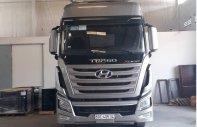 Cần bán Hyundai Trago năm 2014, màu bạc, xe nhập, 860tr giá 860 triệu tại Tp.HCM
