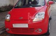 Bán Chevrolet Spark đăng ký 2011, ít sử dụng, xe gia đình, số sàn, ít hao xăng, 180tr giá 180 triệu tại Tiền Giang