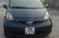 Bán Toyota Aygo năm sản xuất 2007, màu đen, giá tốt giá 190 triệu tại Hà Nội