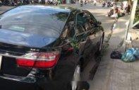 Bán Toyota Camry đời 2017, màu đen còn mới giá 1 tỷ 300 tr tại Khánh Hòa