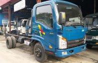 Xe tải Veam VT252-1 tải trọng 2.4 tấn  giá 300 triệu tại Tp.HCM