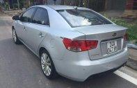 Cần bán Kia Forte SLi 1.6 AT năm sản xuất 2009, màu bạc  giá 360 triệu tại Lào Cai