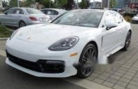 Bán Porsche Panamera sản xuất 2009, màu trắng, nhập khẩu nguyên chiếc còn mới giá 1 tỷ 750 tr tại Hải Phòng