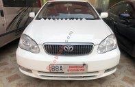 Xe Toyota Corolla 1.3 năm sản xuất 2002, màu trắng, giá 190tr giá 190 triệu tại Vĩnh Phúc