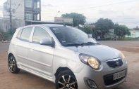 Cần bán xe cũ Kia Morning LSX đời 2011, màu bạc, nhập khẩu  giá 235 triệu tại Bình Phước