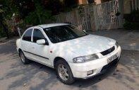 Bán Mazda 323 sản xuất 2007, màu trắng, giá tốt giá 115 triệu tại Hà Nội