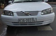 Bán xe Toyota Camry sản xuất 1998, màu trắng, nhập khẩu   giá 230 triệu tại Tiền Giang