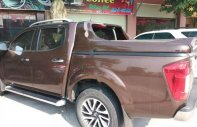 Bán Nissan Navara VL 2.5 AT 4WD năm sản xuất 2016, màu nâu, nhập khẩu  giá 650 triệu tại Nghệ An