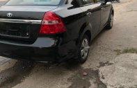 Bán xe cũ Daewoo Gentra năm sản xuất 2010, màu đen   giá 190 triệu tại Vĩnh Phúc