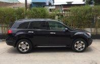 Cần bán Acura MDX đời cuối 2008 màu đen giá 800 triệu tại Tp.HCM