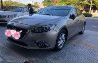 Bán Mazda 3 1.5L đời 2016, màu vàng giá 625 triệu tại Đà Nẵng