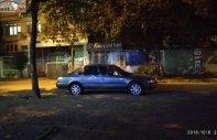 Cần bán Honda Accord đời 1992, màu bạc, nhập khẩu giá 5 tỷ tại Hà Nội