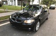 Bán BMW 3 Series 325i sản xuất năm 2010, màu đen, xe nhập giá 550 triệu tại Hà Nội