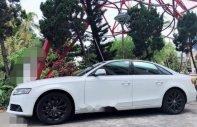 Cần bán gấp Audi A4 đời 2009, màu trắng, xe nhập số tự động giá cạnh tranh giá 880 triệu tại Đà Nẵng