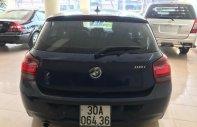 Cần bán xe BMW 1 Series đời 2013, màu xanh lam, nhập khẩu nguyên chiếc   giá 760 triệu tại Hà Nội