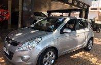 Bán xe Hyundai i20 đời 2010, màu bạc giá 325 triệu tại Đắk Lắk