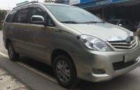 Cần bán Toyota Innova đời 2009 còn mới, giá chỉ 385 triệu giá 385 triệu tại Thái Bình