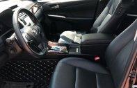 Bán Toyota Camry 2.5Q sản xuất 2017, màu đen giá 1 tỷ 180 tr tại BR-Vũng Tàu
