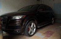 Cần bán lại xe Audi Q7 sản xuất 2011 giá 1 tỷ 580 tr tại Tp.HCM