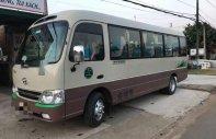 Cần bán xe Hyundai County D4DD năm 2013, giá tốt giá 595 triệu tại Đồng Nai