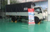 Bán ô tô Hino 300 Series năm sản xuất 2016, màu trắng, xe nhập giá cạnh tranh giá 586 triệu tại Đà Nẵng