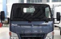 Bán Fuso Canter 4.99 đời 2018, màu xám giá cạnh tranh giá 585 triệu tại Tp.HCM
