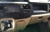 Bán ô tô Ford Transit đời 2014, màu bạc còn mới giá 510 triệu tại Đồng Nai