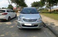 Bán ô tô Toyota Innova G sản xuất năm 2009, màu bạc giá 37 triệu tại Tp.HCM