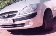 Bán Hyundai Getz đời 2009, màu bạc  giá Giá thỏa thuận tại Hà Nội