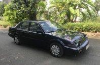 Bán Honda Accord 1986, xuất Mỹ, mới sơn bóng loáng, mới đăng kiểm, biển Sài Gòn 5 số giá 49 triệu tại Tp.HCM