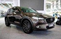 Bán xe Mazda CX 5 đời 2018, màu nâu giá tốt giá 899 triệu tại Đà Nẵng