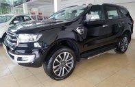 Cần bán Ford Everest đời 2018, màu đen giá tốt giá 1 tỷ 112 tr tại BR-Vũng Tàu