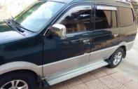 Bán Toyota Zace GL 2004, màu xanh lam số sàn, giá 165tr giá 165 triệu tại Sơn La